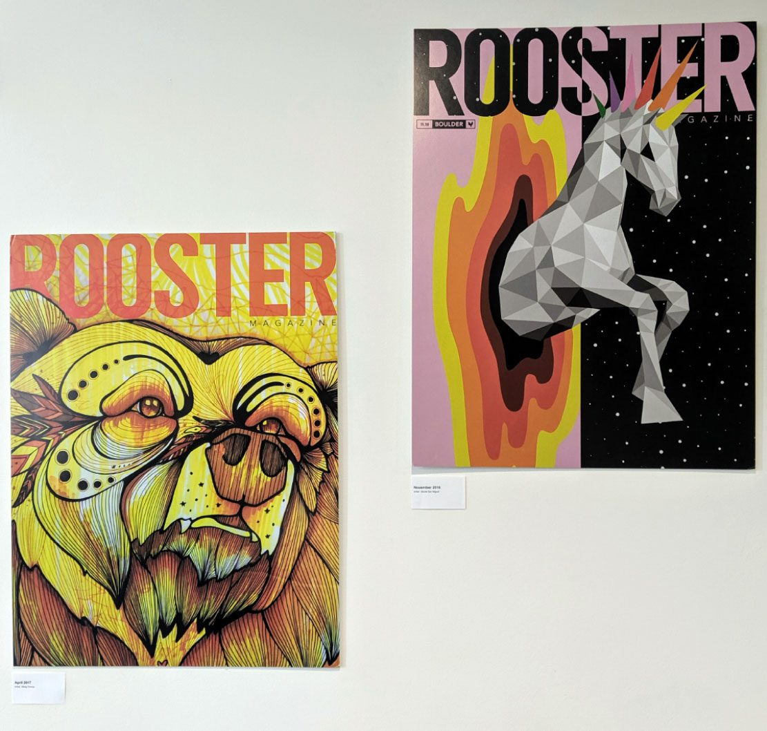 rooster-magazine