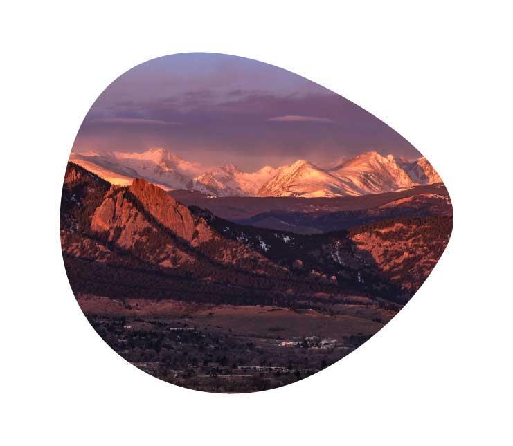 Our Living Landscape: Exploring Boulder's Watershed