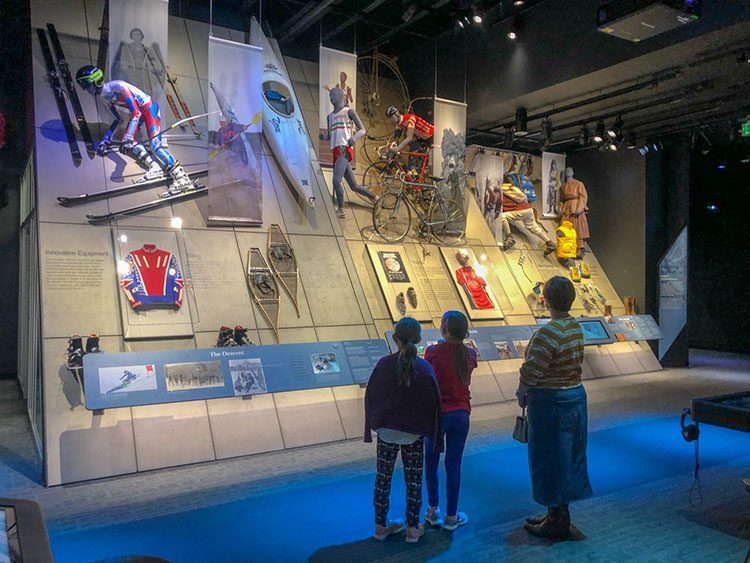 Taking a trip to Boulder? This is the museum you'll want to stop at.