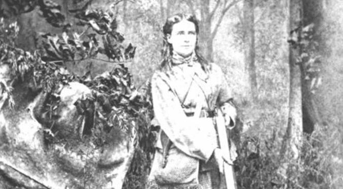 Pioneering Women of Boulder County: Martha Maxwell