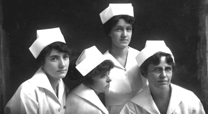 History of Health Care in Boulder County