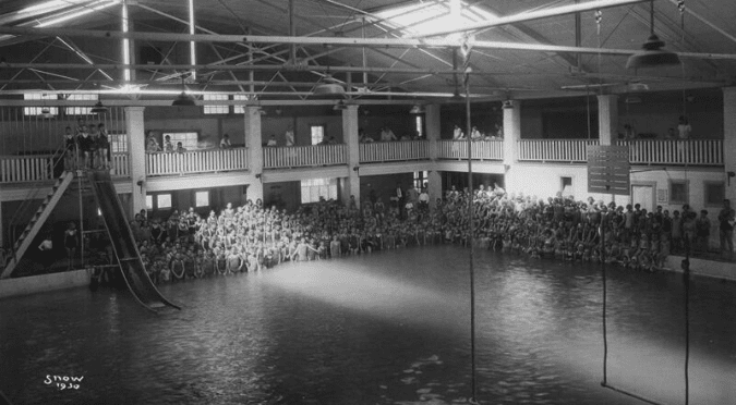 Dive into Boulder's Pool History