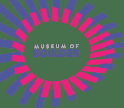 Museum of Boulder Logo