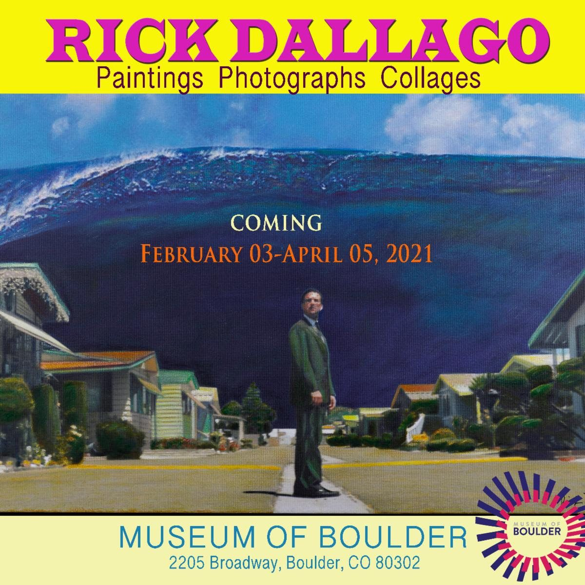 Rick Dallago