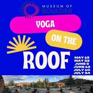 Yoga on the Roof 2021