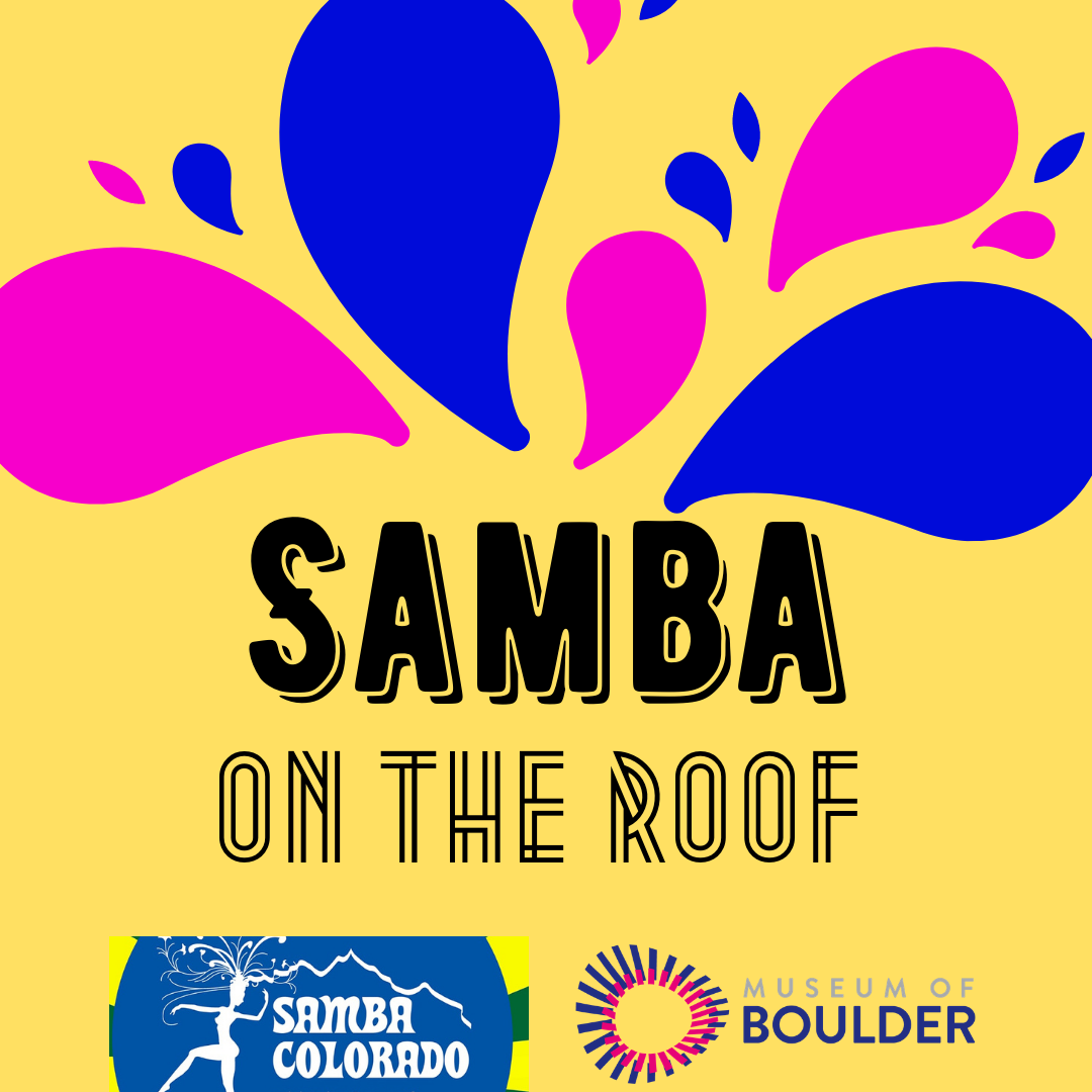 Samba on the Roof