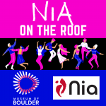Nia on the Roof