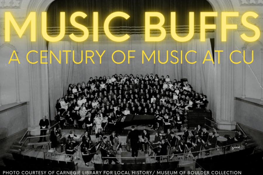 Music Buffs