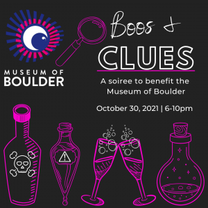 Boos and Clues